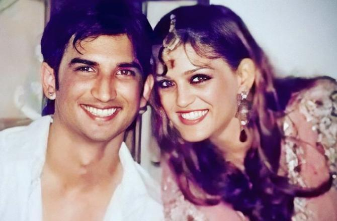Sushant is no more and it will take time for me to live with it: Shweta Singh Kirti