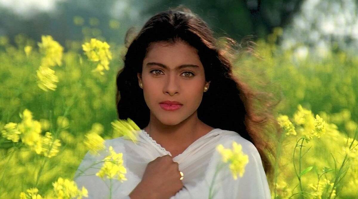 25 years of DDLJ: Simran is a little old-fashioned but cool, says Kajol