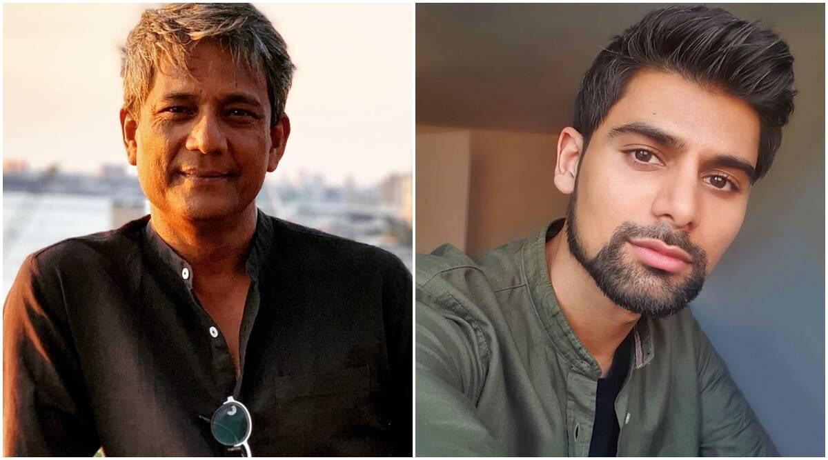 Adil Hussain, Antonio Aakeel to headline immigration drama Footprints on Water