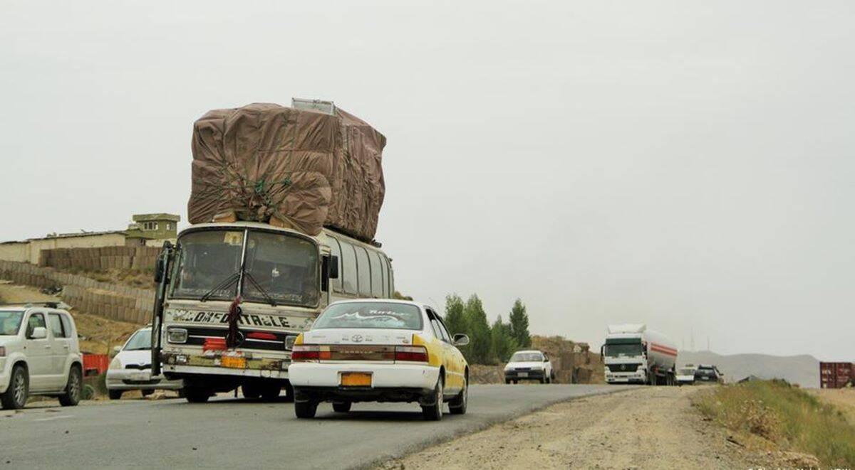Afghanistan: Car bomb kills dozens of people in Ghazni province