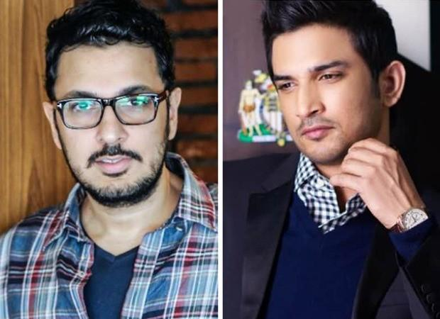 After ED investigates Dinesh Vijan for missing Rs. 17 crores in Sushant Singh Rajput case; Maddock Films issues clarification : Bollywood News – Bollywood Hungama
