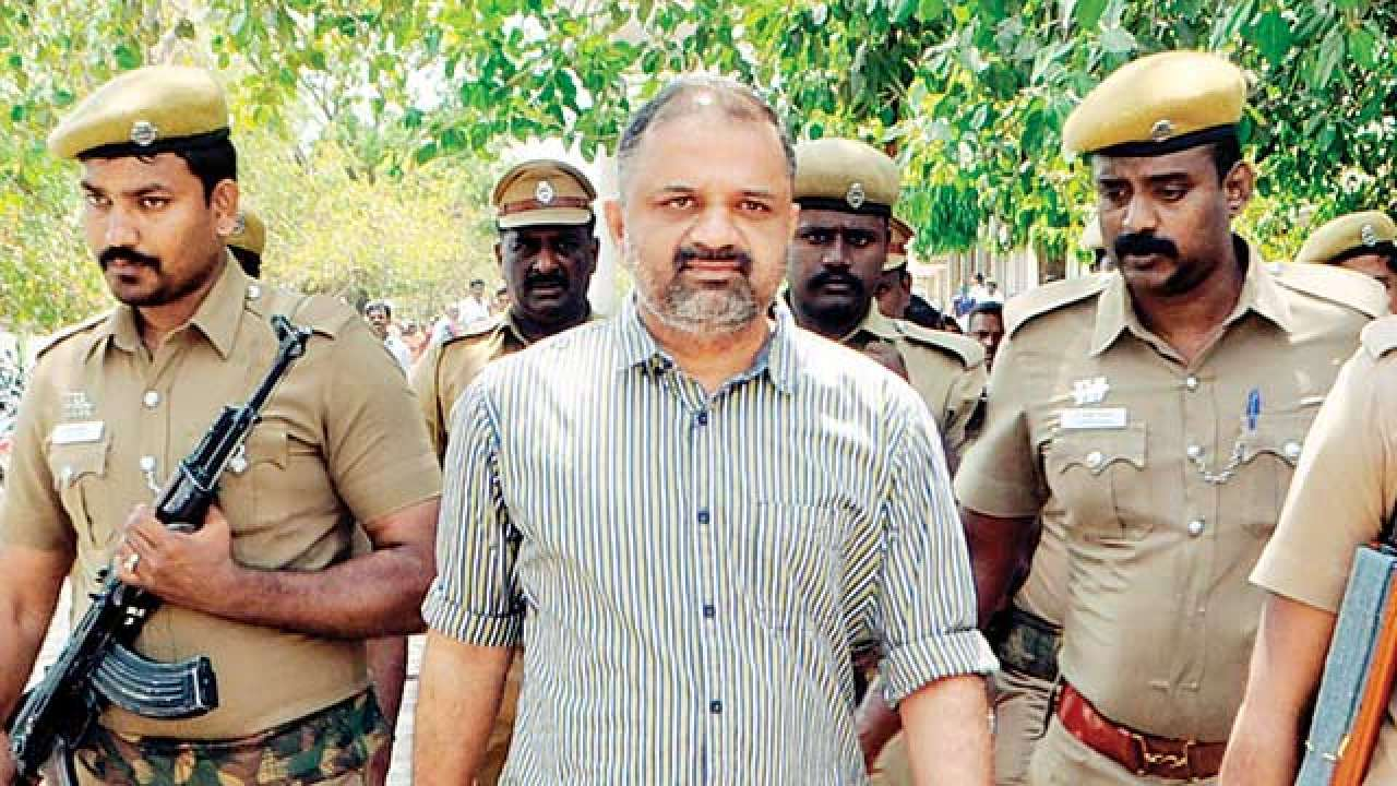 Ahead of Amit Shah's Chennai visit, chorus grows for Perarivalan's release