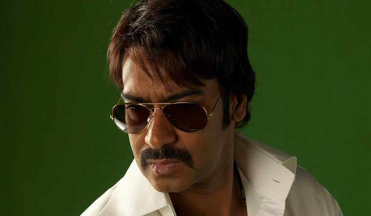 """Ajay Devgn Upcoming Movie """"maidaan"""" Will Be Back On Track"""