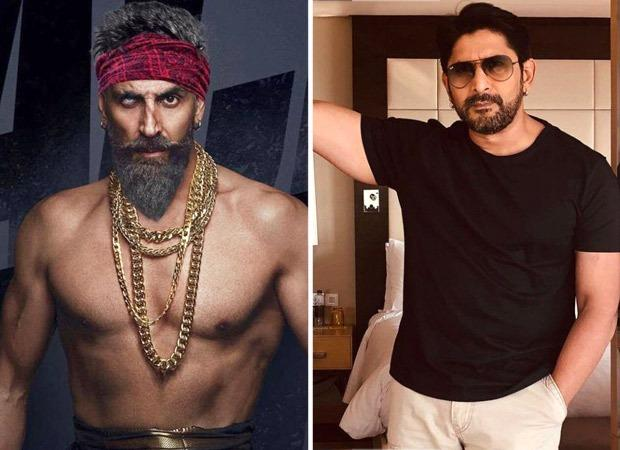 Akshay Kumar and Arshad Warsi team up for the first time for Bachchan Pandey : Bollywood News – Bollywood Hungama