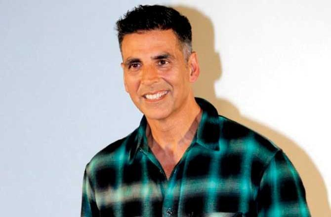 Akshay Kumar files Rs 500 crore defamation suit against YouTuber
