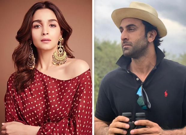 Alia Bhatt purchases a house worth Rs. 32 crores in Ranbir Kapoor's apartment complex : Bollywood News – Bollywood Hungama