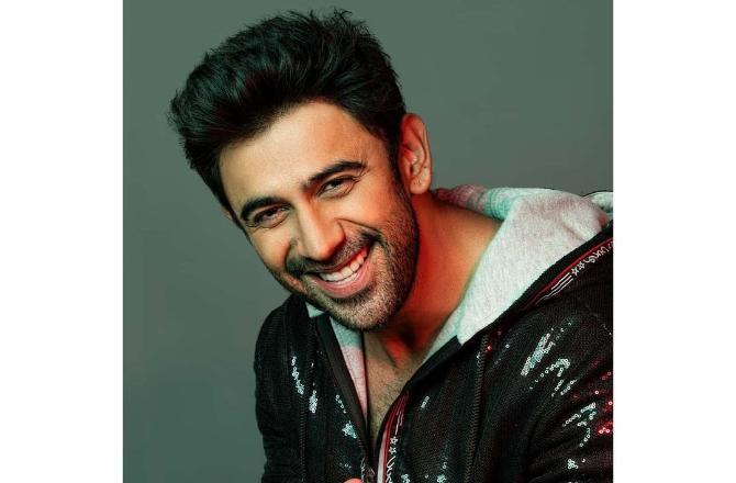 Amit Sadh reveals he tried to commit suicide four times: I just woke up one day and tried again and again