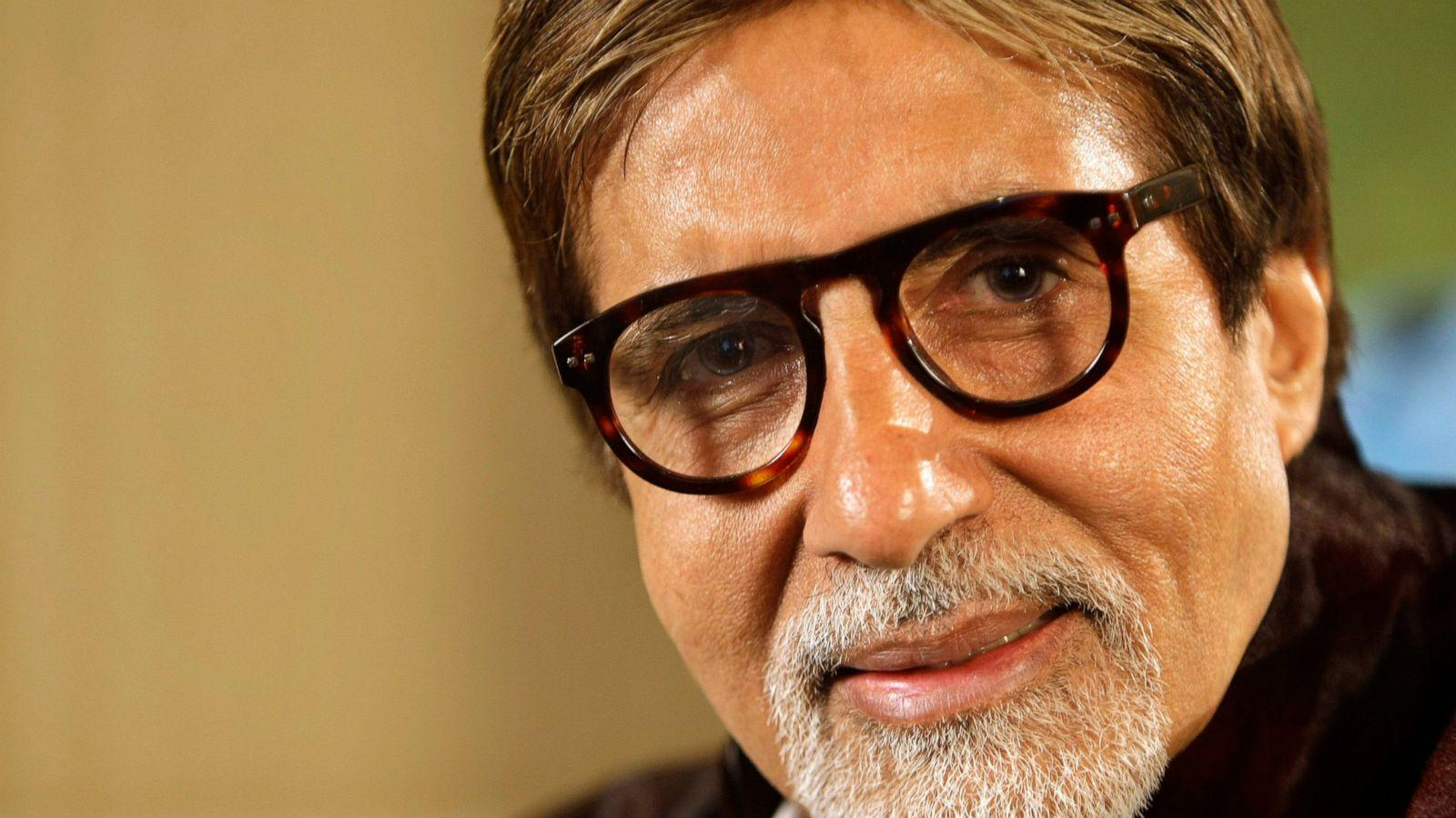 Amitabh Bachchan Shares An Inspirational Message