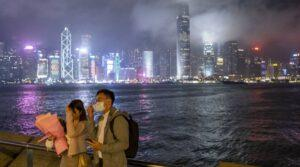 Anger grows at Hong Kong's erratic covid rules as cases mount