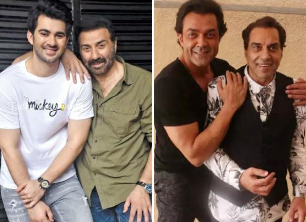 Apne 2 starring Dharmendra, Sunny Deol, Bobby Deol and Karan Deol to release in Diwali 2021 : Bollywood News – Bollywood Hungama