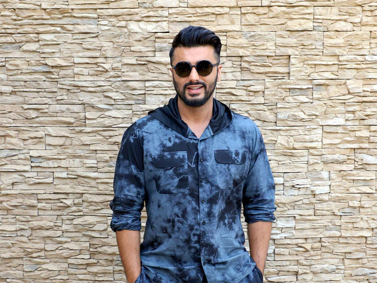 Arjun Kapoor On His Food Start-up Venture That Feeds 1000 Children Every Month