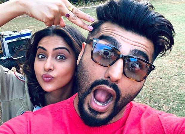 Arjun Kapoor and Rakul Preet Singh's Sardar & Grandson to opt for release on Netflix in January 2021? : Bollywood News – Bollywood Hungama