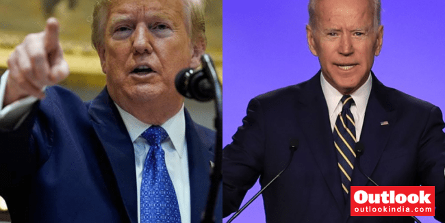 At G20, Donald Trump Slams Global Climate Agreement Joe Biden Intends To Rejoin