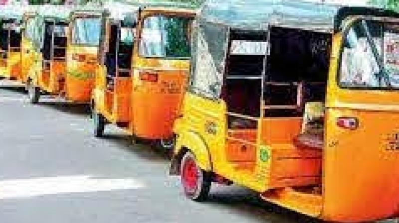 Auto, cab, truck strike on November 26 in Telangana