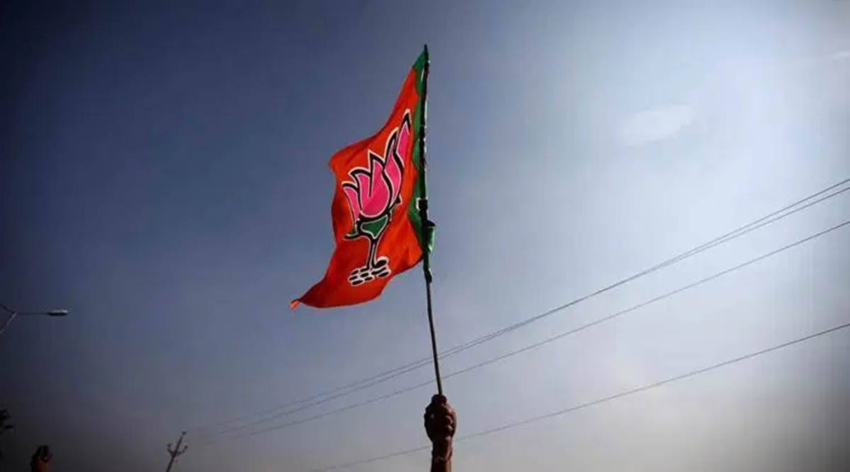 BJP releases manifesto in Urdu for DDC polls in Kashmir