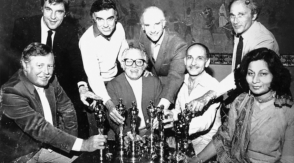 Bhanu Athaiya (1929-2020): India's first Oscar winner, creator of hit Bollywood moments and costumes for 60 years