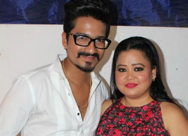 Bharti Singh and Haarsh Limbachiyaa granted bail by Mumbai Court : Bollywood News – Bollywood Hungama