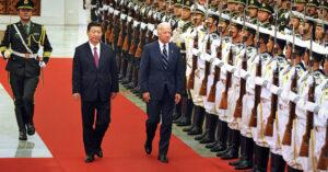 Biden and China
