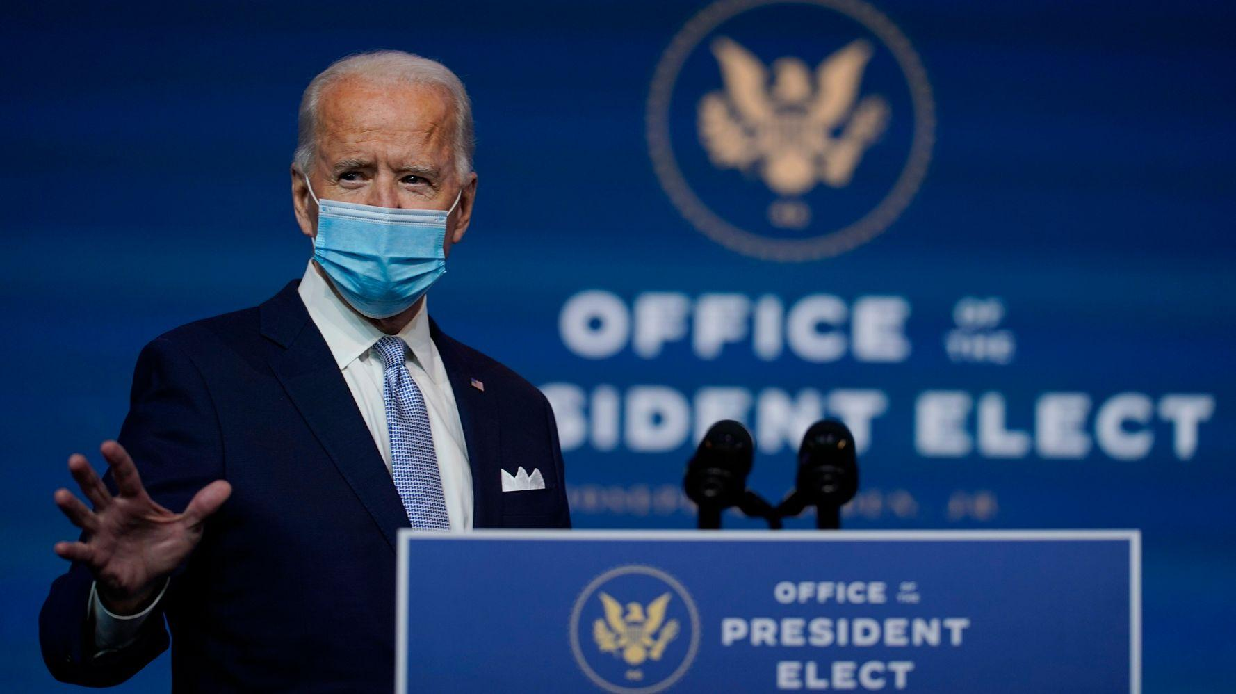 Biden's Daily Intel Briefings Remind Us That Trump Hardly Bothered With Them