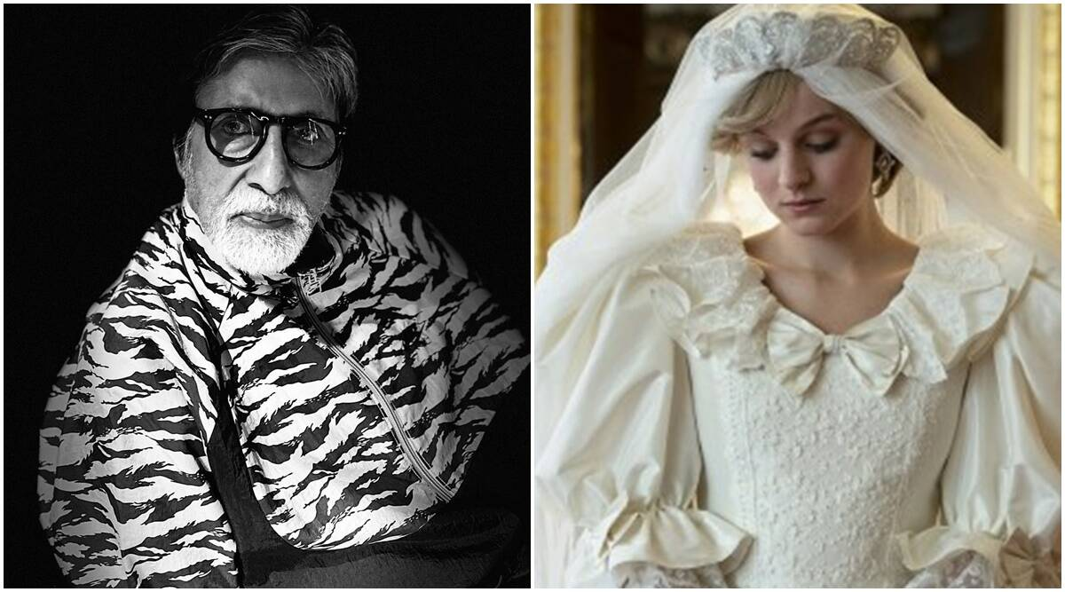 Big B on The Crown: Cannot stop watching