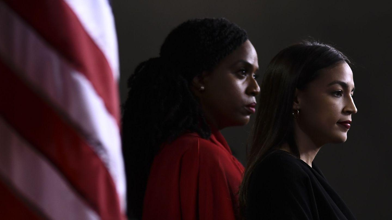 Big Wins Beyond The Presidency: Meet The Trailblazing Women Elected To Congress