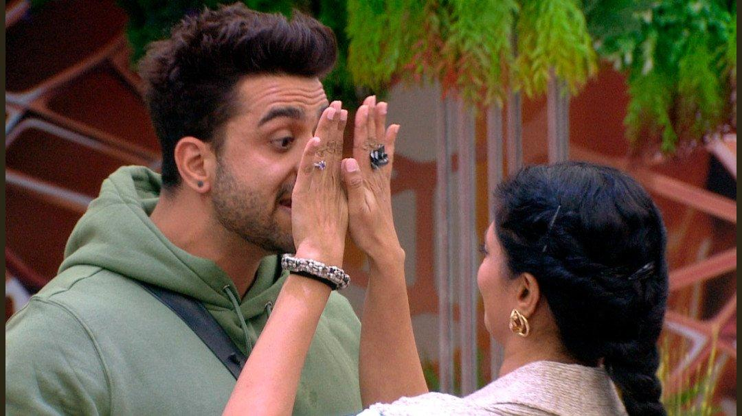 Bigg Boss 14: Kavita Kaushik wants Aly Goni to be evicted from the house