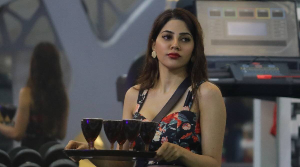 Bigg Boss 14: Nikki Tamboli reveals she was once kidnapped