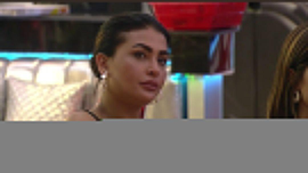 Bigg Boss 14: Pavitra Punia gets eliminated a week before the finale