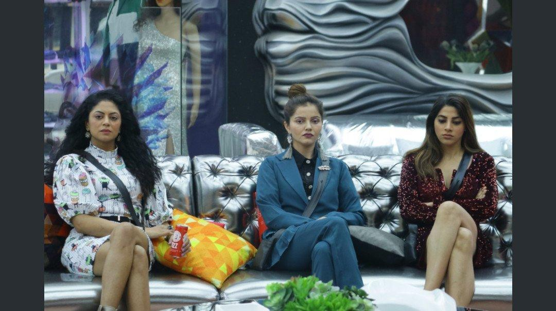 Bigg Boss 14: The race for captainship intensifies
