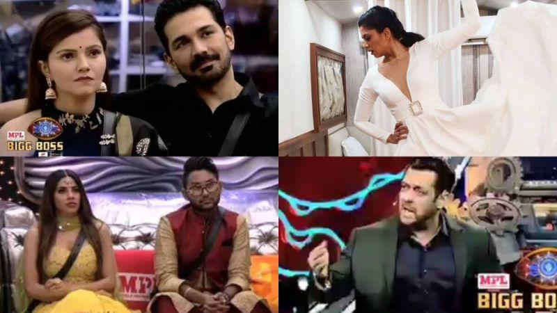 Bigg Boss 14 Vote Week 4: These Four Contestants Are Nominated for Elimination This Week! – Crossover 99