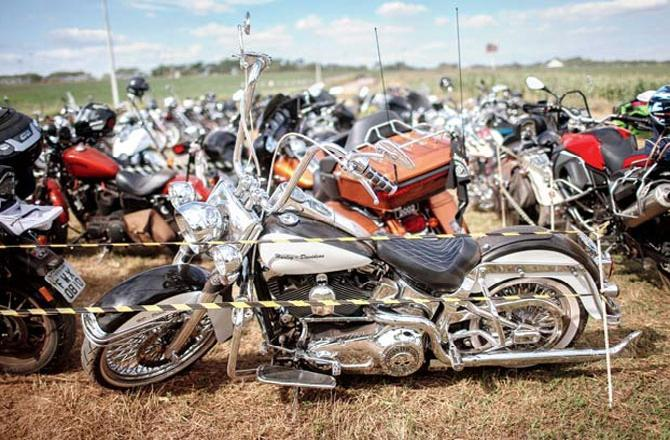 Bike availability, after-sale services to continue from Jan 2021: Harley-Davidson