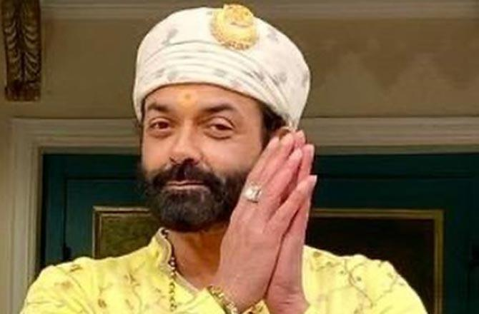 Bobby Deol thanks fans for giving 'positive response' to his 'negative role' in Aashram