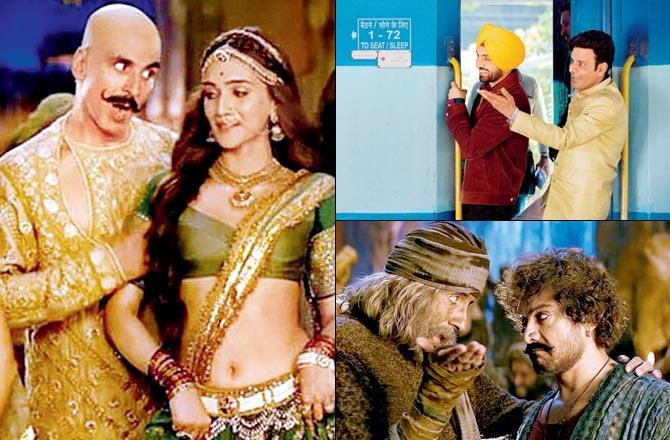 Bollywood box-office awaits a big opening; only 10 per cent occupancy
