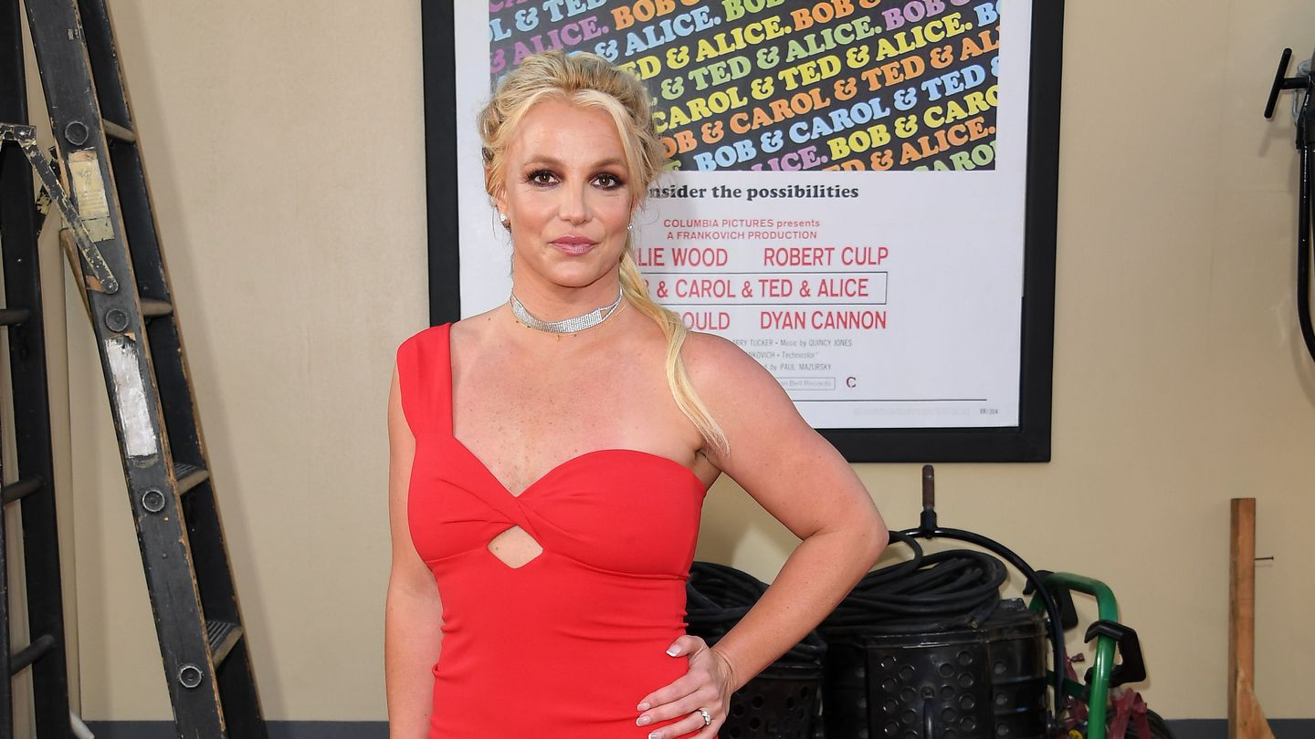 Britney Spears Loses Her Latest Legal Bid Against Her Father As Conservator
