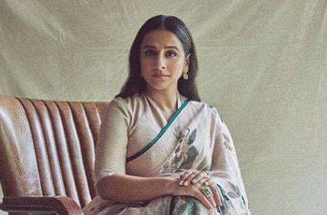 'Cancelled lunch, not shoot': MP minister refutes reports of halting Vidya Balan's film shoot