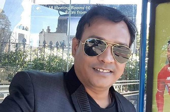 Comedian Rajeev Nigam on his son's demise: Nobody helped me except Maniesh Paul