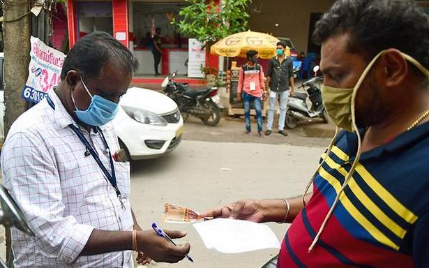 Coronavirus India live updates: TN extends lockdown till Dec 31 with several relaxations