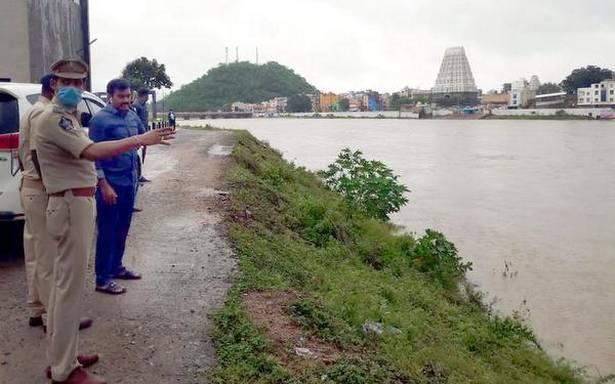 Cyclone Nivar | A.P. CM announces ₹5 lakh ex-gratia to the kin of eight deceased