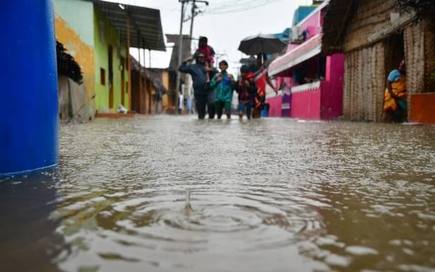 Cyclone Nivar live updates | Nivar now a 'severe cyclonic storm' after making landfall