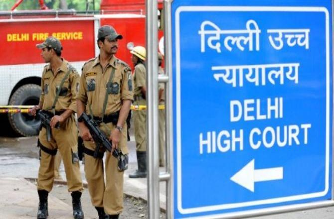 Delhi High Court asks if lockdown is the only solution to battle COVID-19