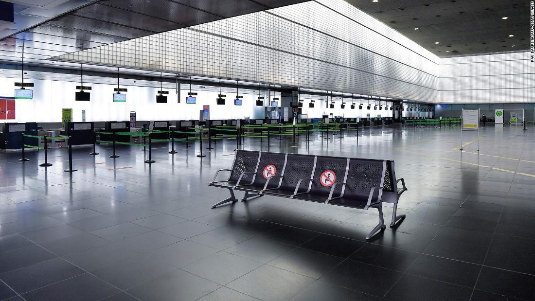 'Devastating and unrelenting' Covid-19 crisis will cost airlines $157 billion, says IATA