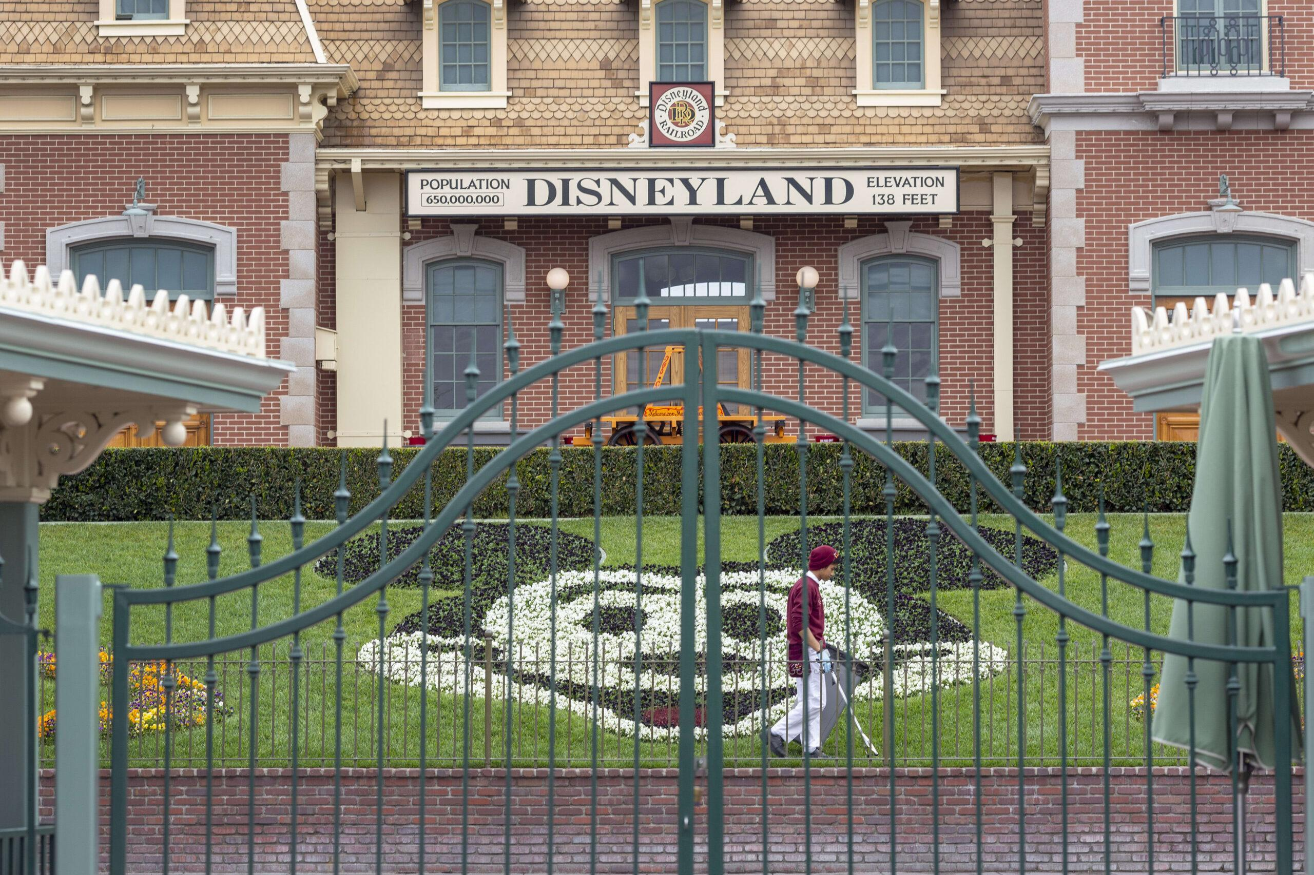 Disney increases layoffs to 32,000 workers as coronavirus batters its theme park business