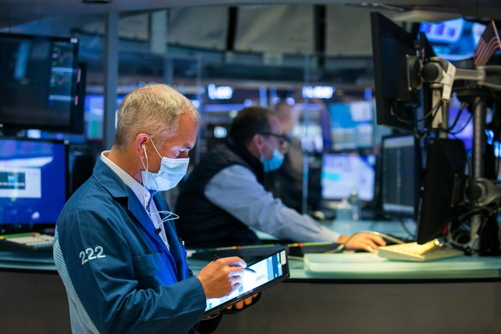 Dow futures rise to kick off the week despite jump in coronavirus cases