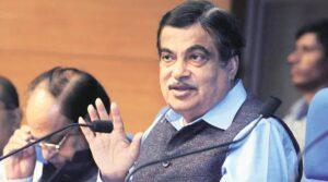 Ensure timely completion of road projects: Nitin Gadkari to UP