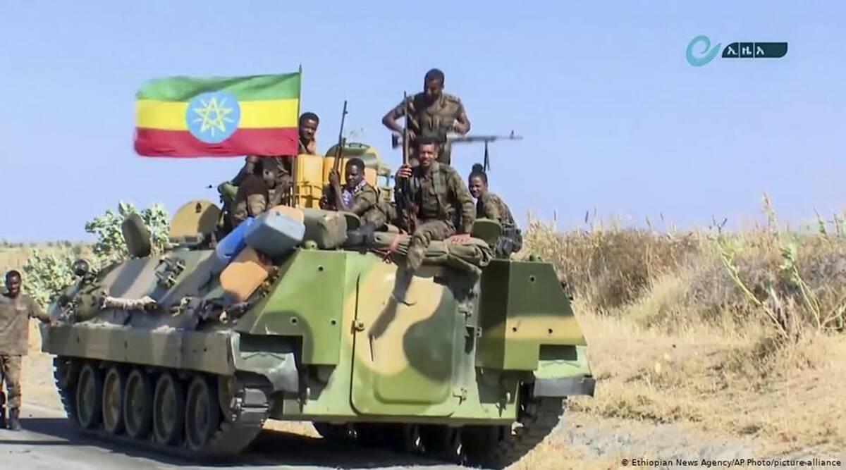 Amid Ethiopia war, stranded Indians unwilling to return over job concerns