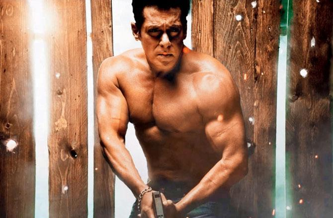 Excited to see Salman Khan's Radhe? Here's an important update for you