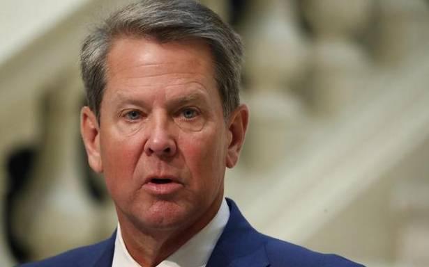 Georgia Governor certifies Joe Biden's win in State