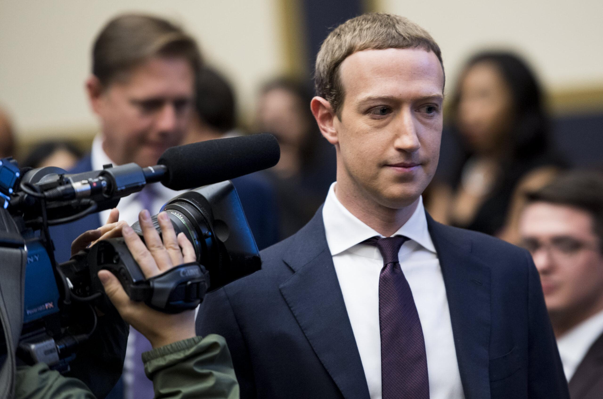 Google and Facebook to be scrutinized by new U.K. antitrust unit from next year