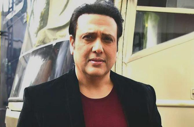 Govinda: Be it Krushna or Kashmera, have been a scapegoat of their defamatory statements
