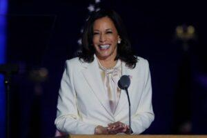 'He Will Be a President Who Represents the Best in Us': Kamala Harris Praises Joe Biden